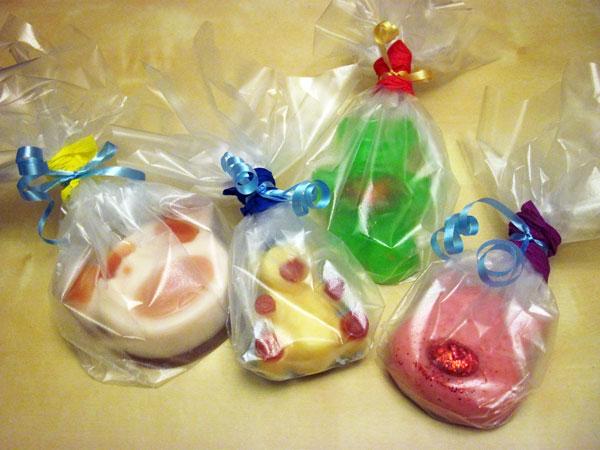 Упаковки для мыла ручной работы своими руками