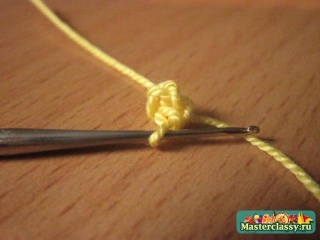 Вязаные браслеты крючком